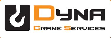 Dyna Crane Services Logo
